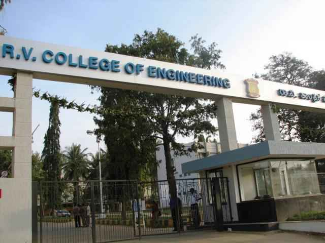 rv college