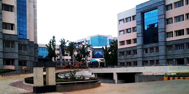 MS Ramaiah Institute of Technology fees