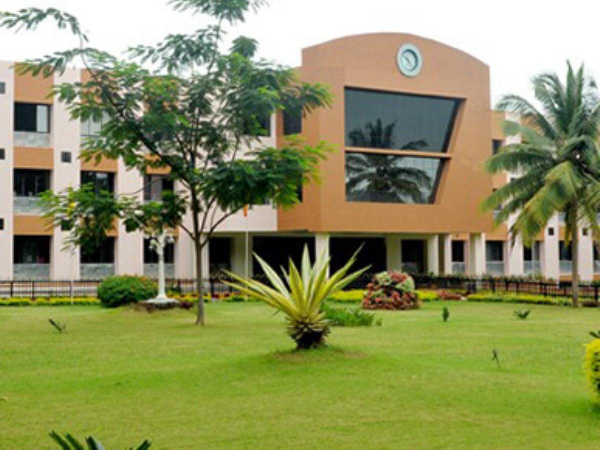 Nitte Meenakshi Admission Admission In Bangalore