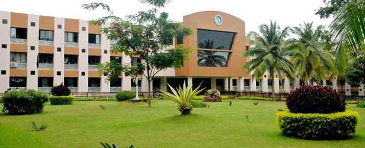 nitte meenakshi college