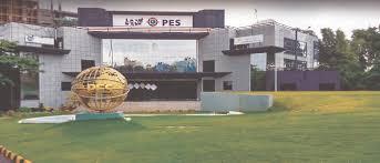 PES University Bangalore