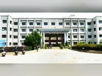 Sir M Visvesvaraya Institute of Technology