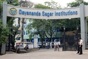 Dayananda Sagar College of Engineering Direct Admission