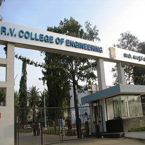 how to take confirm admission in rv college of engineering